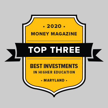 2020 Money Magazine: Top Three Best Investments in Higher Education