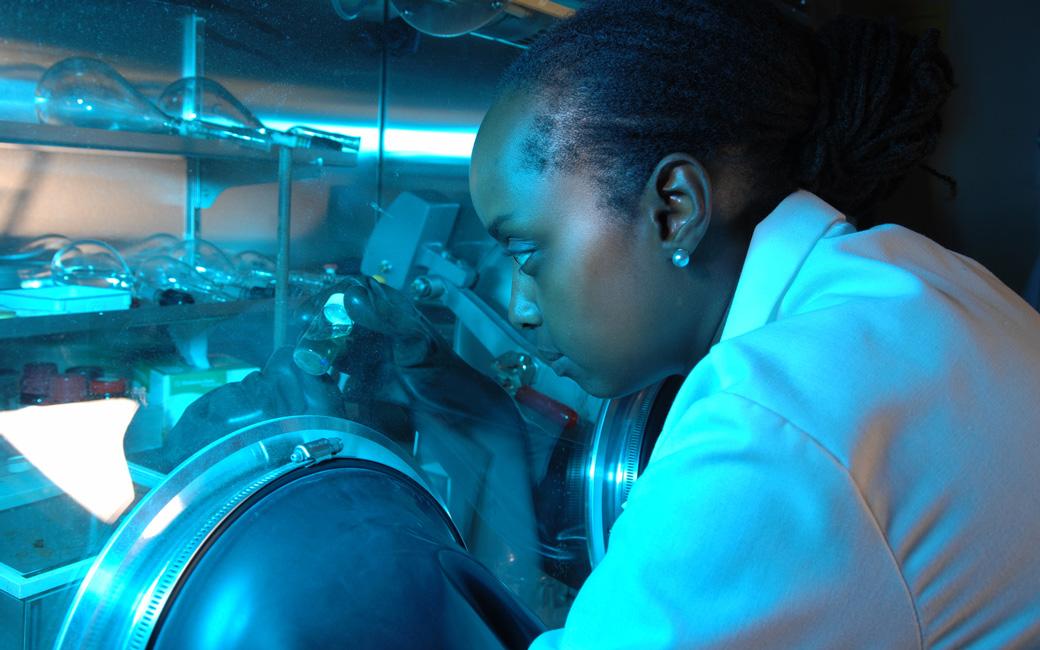 programs  graduate student lab