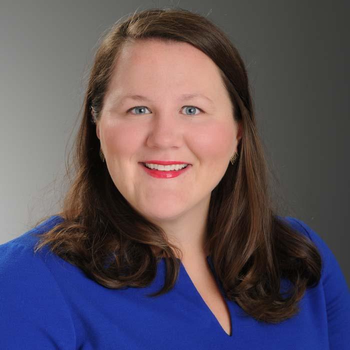 Sarah Metzgar