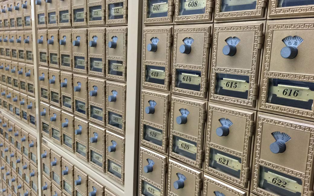 Post Office | Towson University