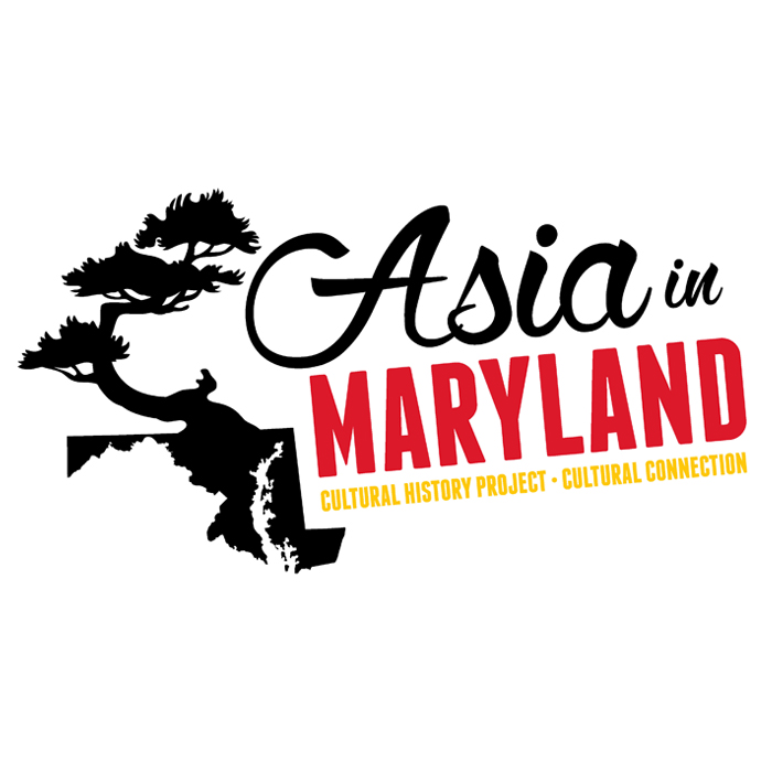 Asia in Maryland (AIM) Cultural History Project