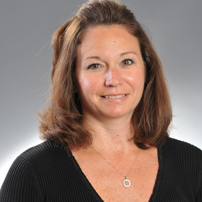 Susan Fata, Senior Event Manager