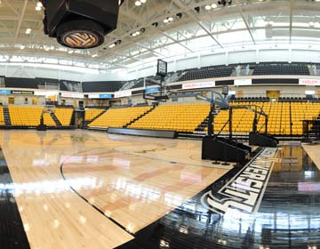 SECU Arena