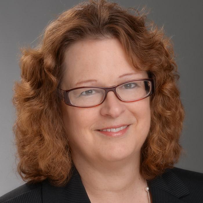 Glenda Henkel portrait
