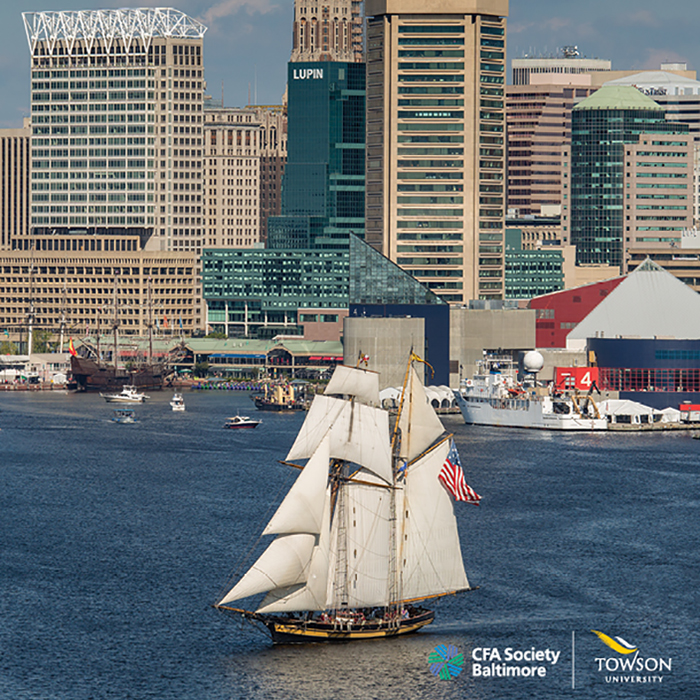 2017 Baltimore Business Review Cover