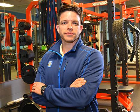 Exercise Science Major   Towson University