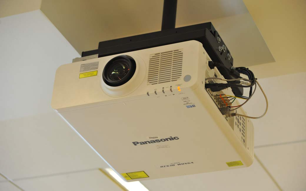 Panasonic Phase I Projector