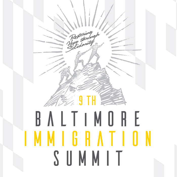 Restoring hope through solidarity: 9th Baltimore Immigration Summit