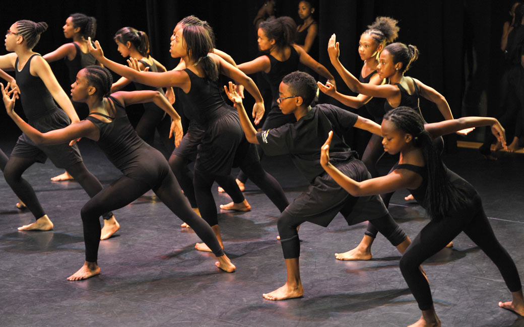 Performances, exhibits & more: Things not to miss this fall at TU