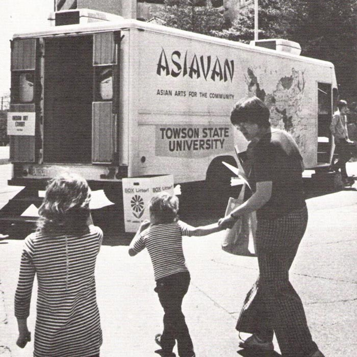 The Asiavan