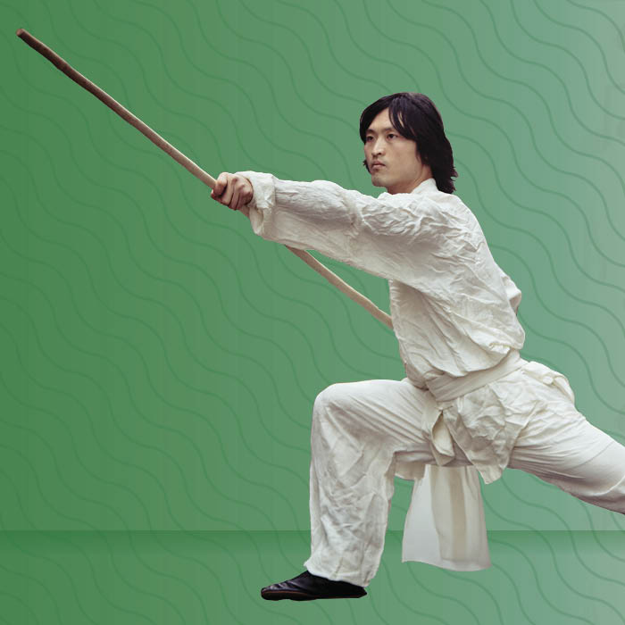 Workshop: Intro to Kung Fu, Contemporary Wushu and Sanda