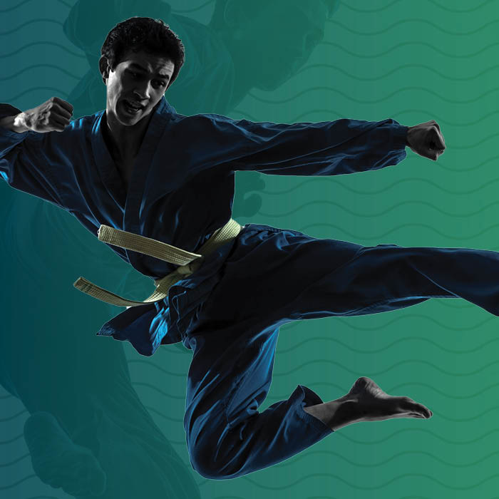 Exhibition: Mastering Infinite Strength - Asia's Martial Arts