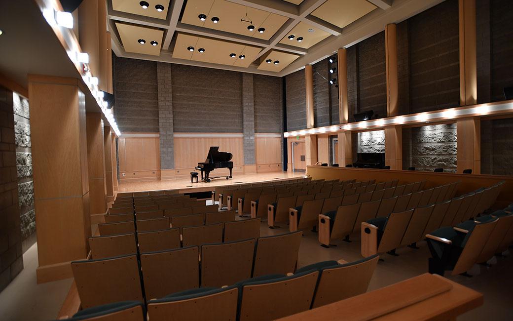 Facilities | Towson University