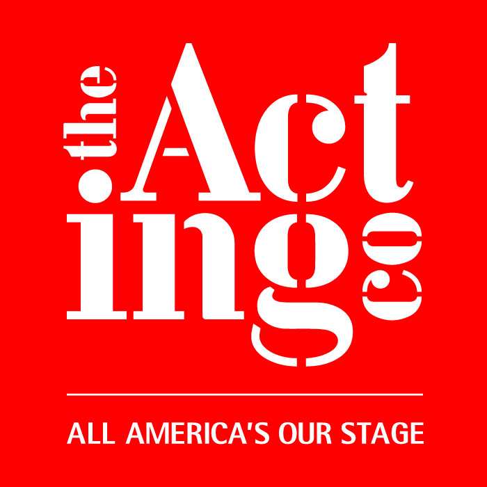 The Acting Company Logo