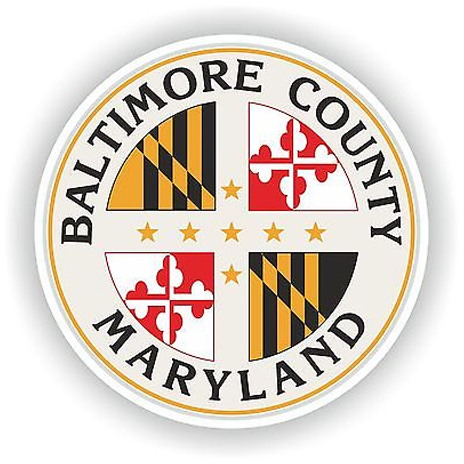 Baltimore County Maryland logo
