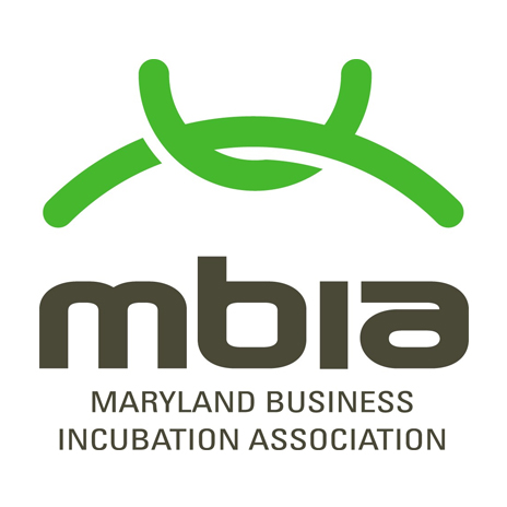 Maryland Business Incubation Association (MBIA) logo