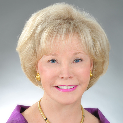 Dr. Nancy Grasmick