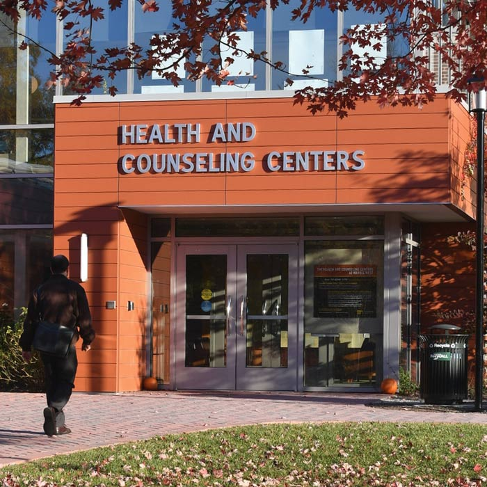 Health and Counseling Centers