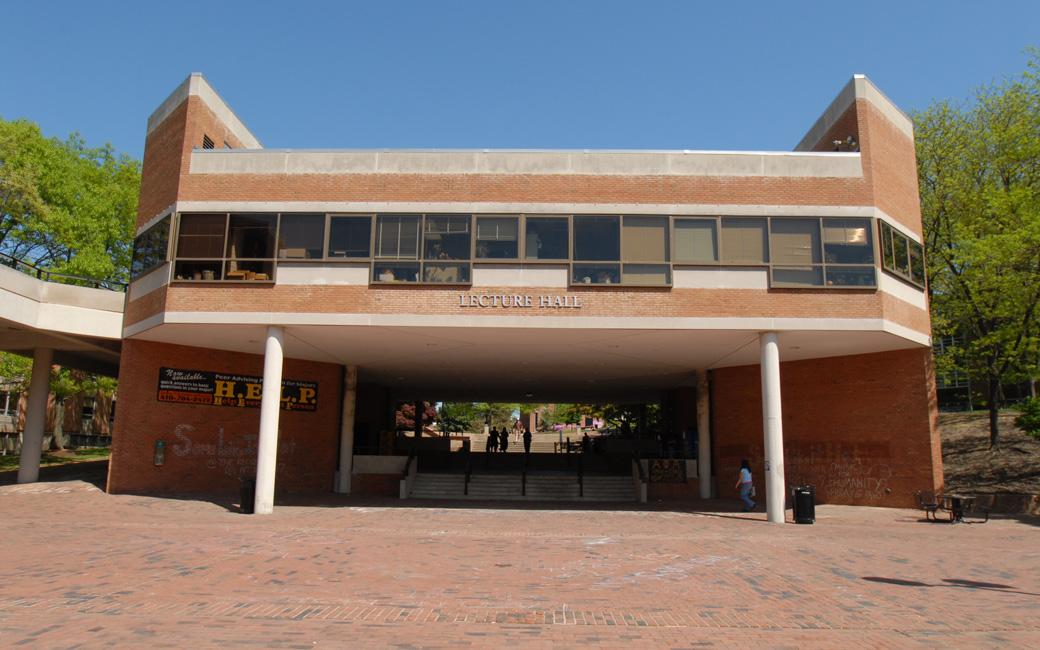 Academic Advising Center Towson University