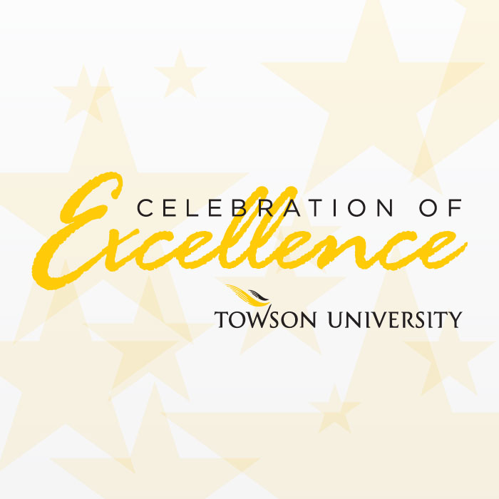 Celebration of Excellence - Towson University