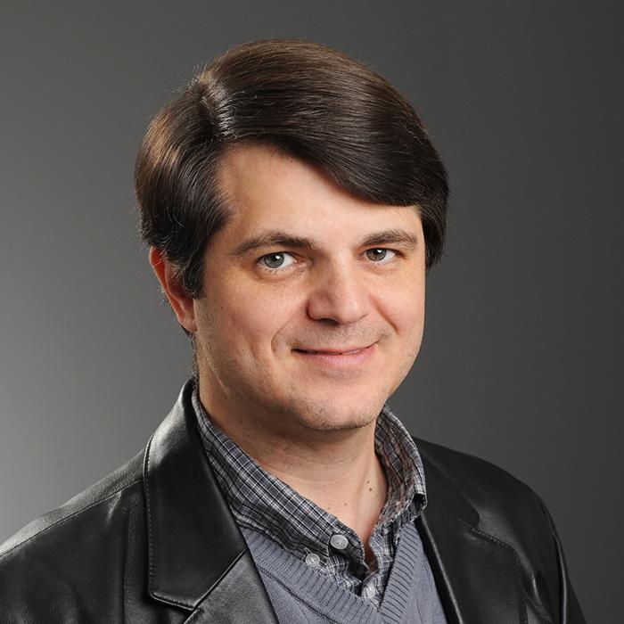 Patrick Chachulski