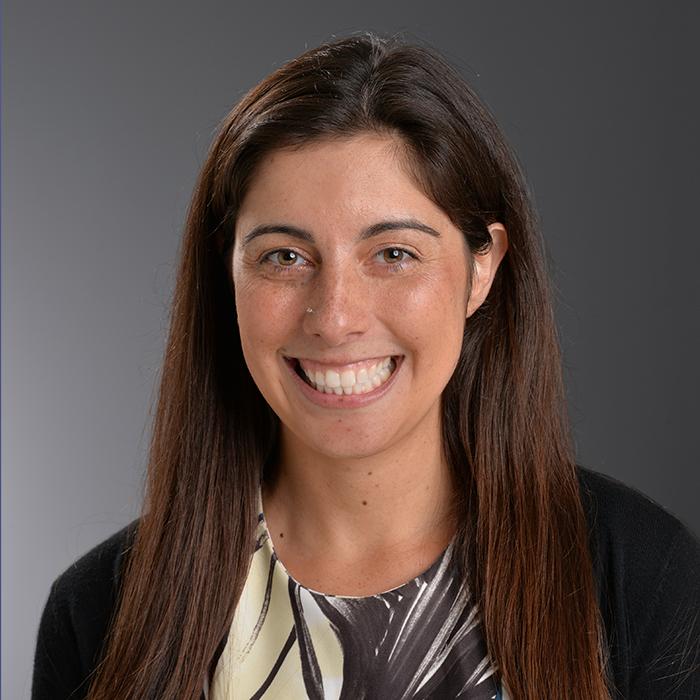 Sara Harrison