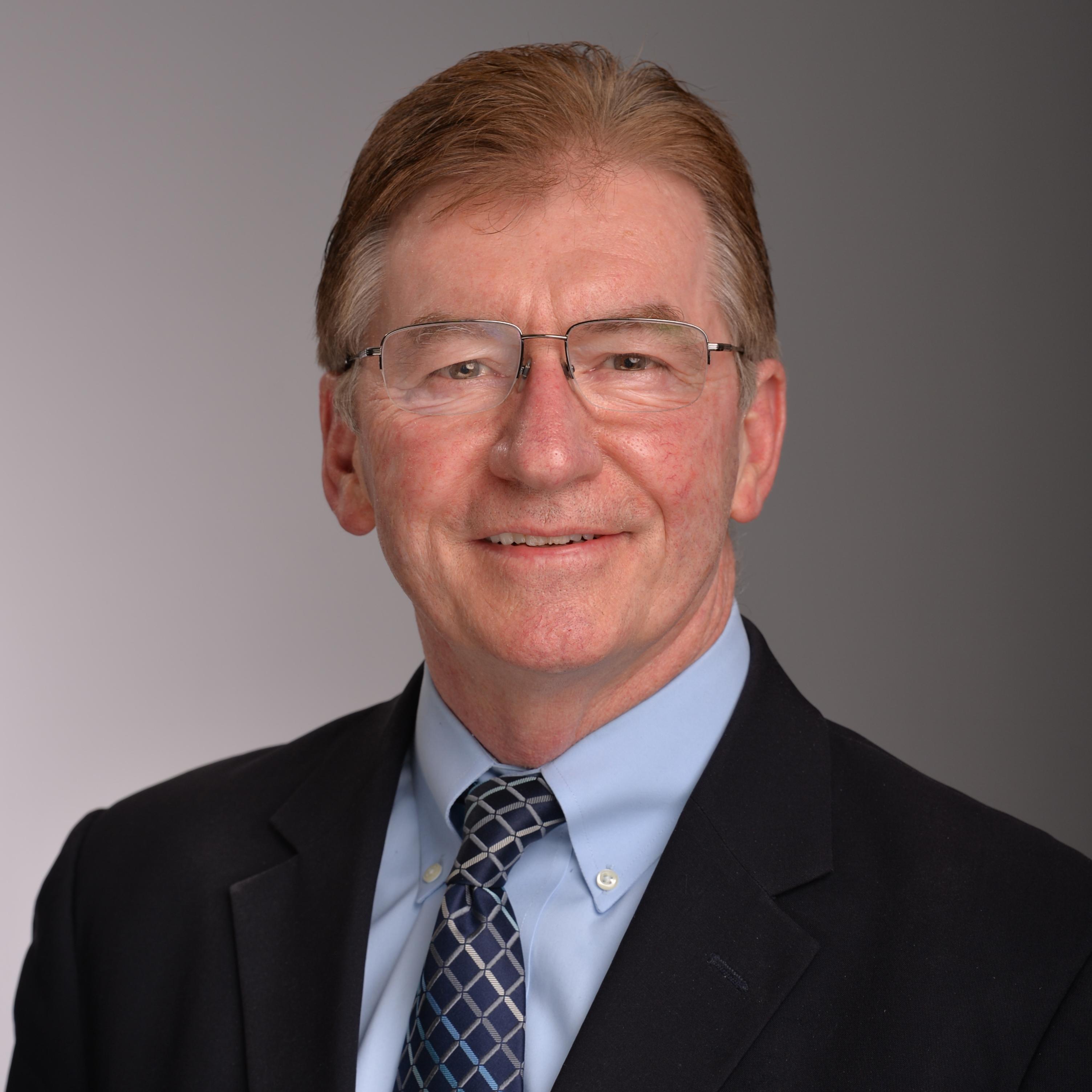 Photo of Steve Jones