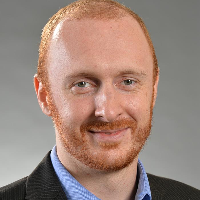 Dr. Joe Kraemer, Associate Professor, Electronic Media & Film