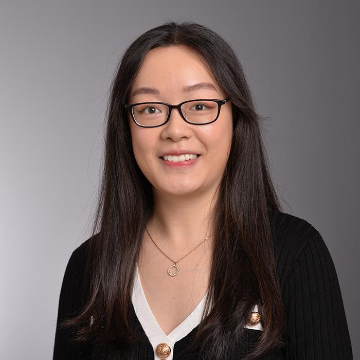 Photo of Irene Lam