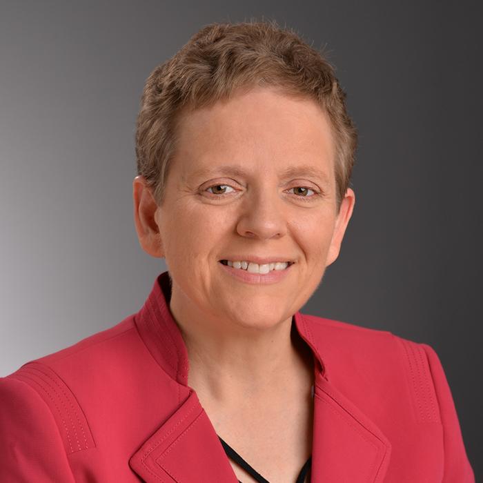 Dr. Mary Lashley, Professor, Department of Nursing