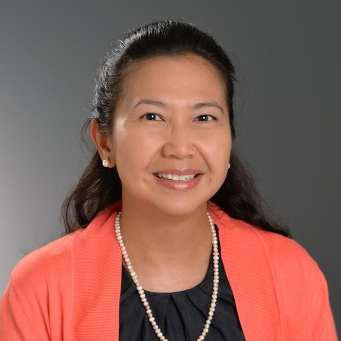 Dr. Rocela Lopez, MD