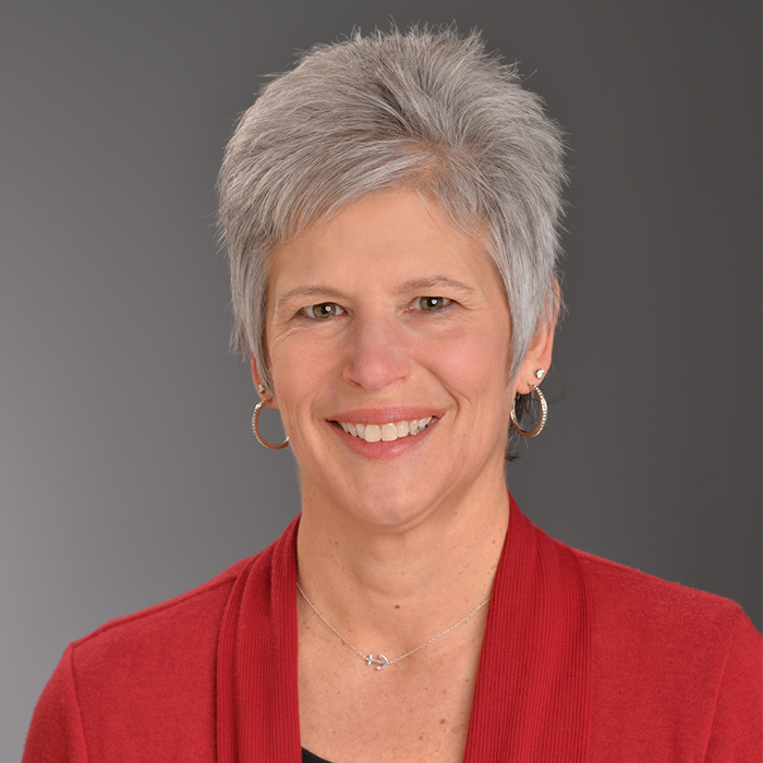 Photo of Barb Menges