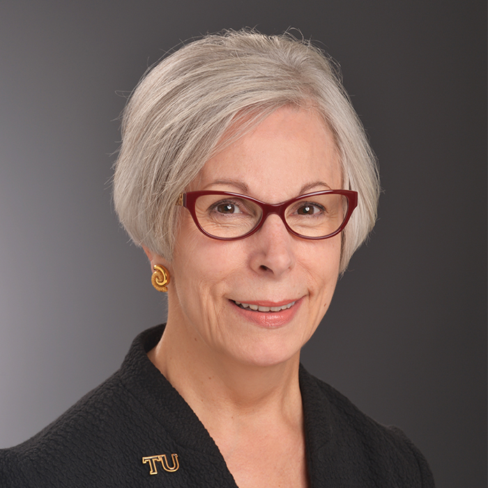 Picture of Dr. Jane E. Neapolitan Assistant Provost