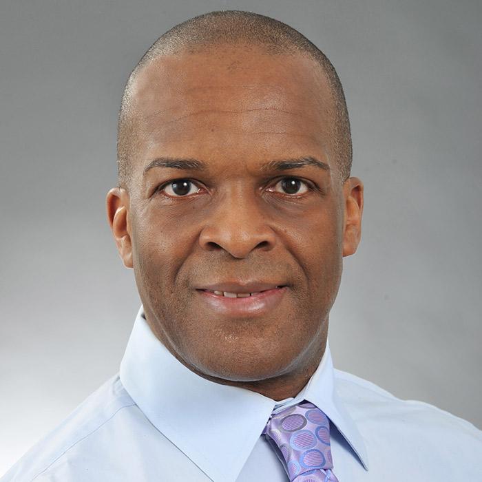 Vincent Thomas, Professor, Department of Dance