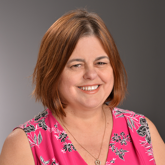 Melissa Wengler