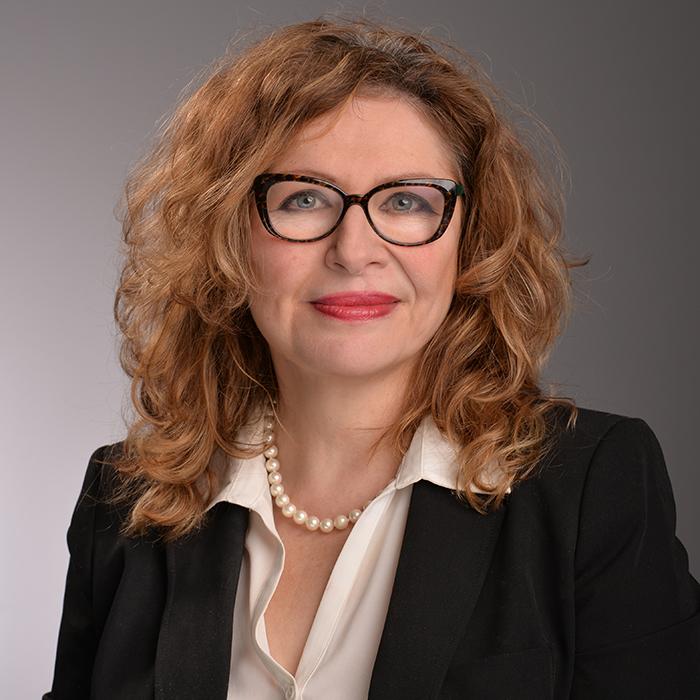 Natasha Zhalkovsky photo