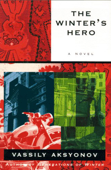 The Winter's Hero book cover