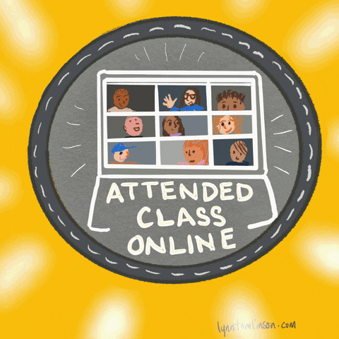 Attended Class Online