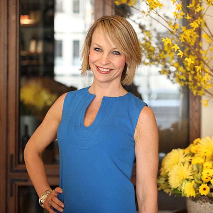 TU announces Erin Moran as inaugural executive director of Dr. Nancy Grasmick Leadership Institute