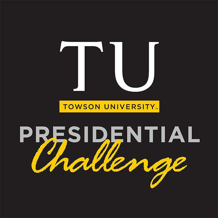 Presidential giving challenge graphic