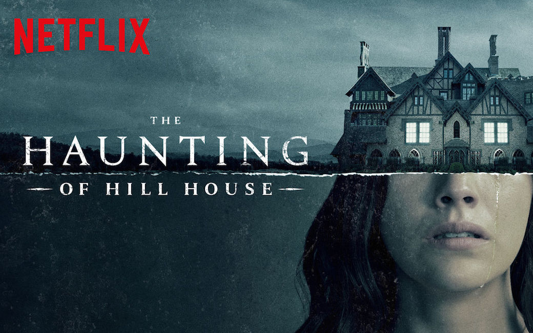 Video of the haunting netflix movie image