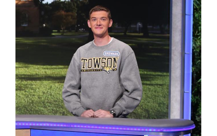 TU student on Wheel of Fortune