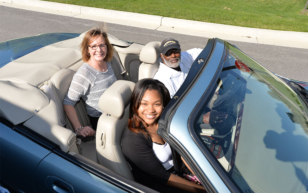 Carpooling   Towson University