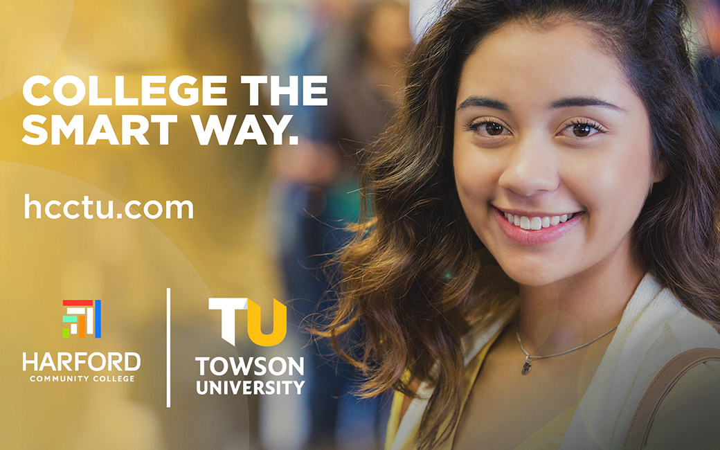 Tu In Northeastern Maryland Towson University