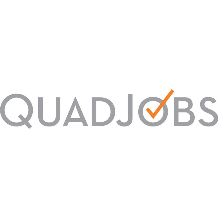 QuadJobs Logo
