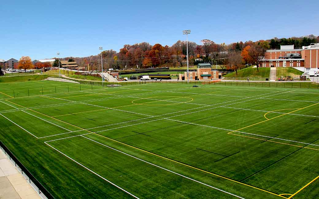 Towson Burdick Turf Field Complex