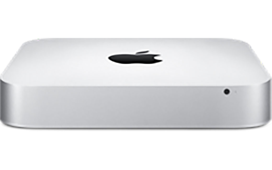 Apple Computers - Mac Mini Option