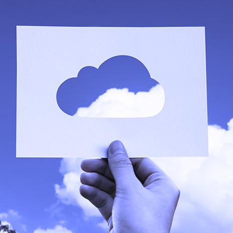 storage in cloud image